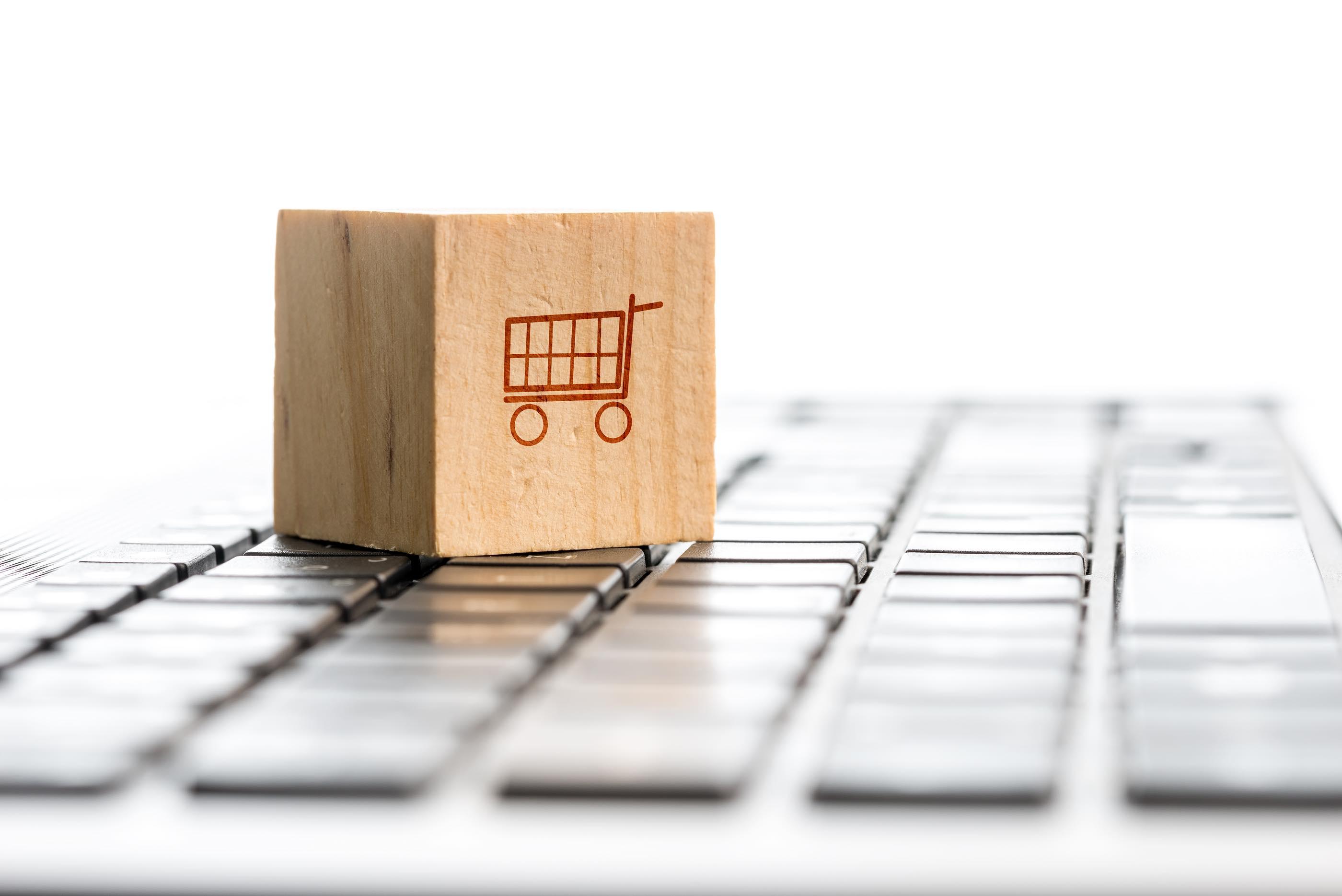 Ignition Marketing - ecommerce website design company